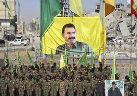 ABD'den Öcalan posteriyle ilgili açıklama!