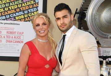 Britney Spears ve Sam Asghari Nişanlandı