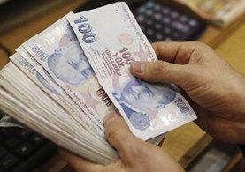 Yeni asgari ücret 104 TL arttı