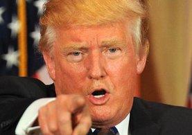 Donald Trump PYD'ye noktayı koydu