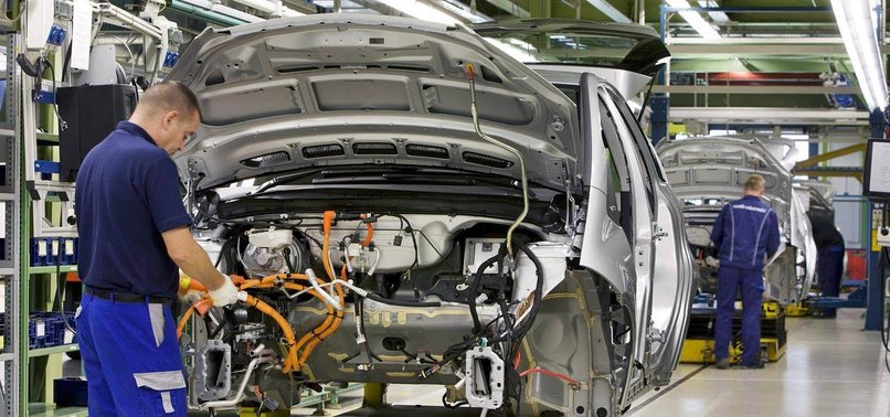 TURKEYS AUTO INDUSTRY PRODUCES 518,700+ VEHICLES IN H1