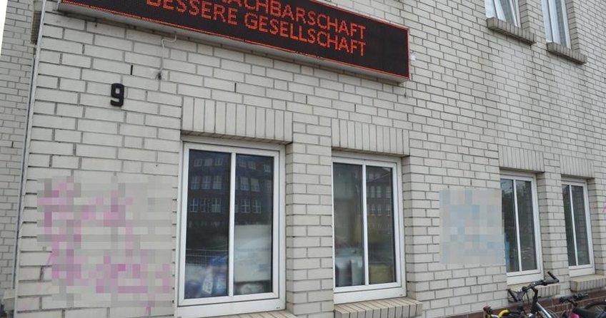 Almanyada geçen yıl İslam karşıtı 950 saldırı kayıtlara geçti