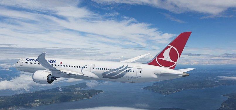 TURKEYS FLAG CARRIER NAMED 5-STAR GLOBAL AIRLINE
