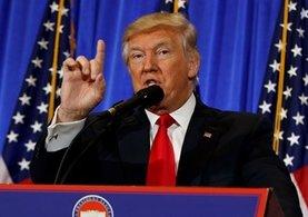 Donald Trump kanadından Fetullah Gülen açıklaması