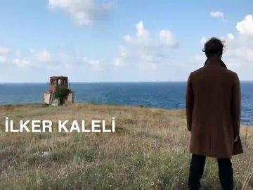 Esquire Türkiye Eylul 2018 - İlker Kaleli