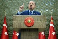 أكّد الرئيس التركي، رجب طيب أردوغان، أنّ أوراق دول (لم يسمها) حيال تنظيمي