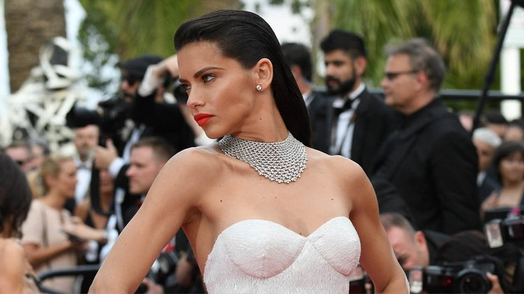 En iyi mücevherler / 70. Cannes Film Festivali
