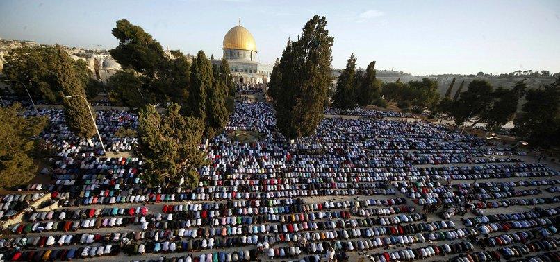 TURKEY CONDEMNS ISRAELS EAST JERUSALEM RESIDENCY LAW