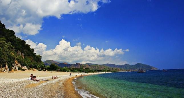 Top 10 Beaches In Antalya Pakistan Defence