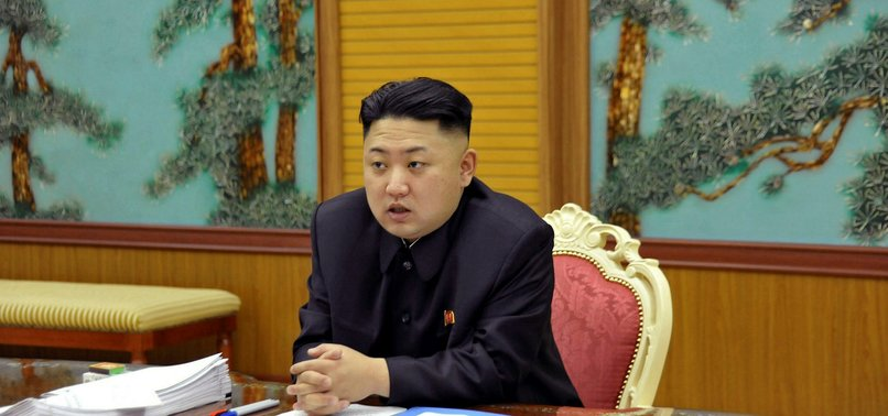 KIM WANTS NORTH KOREA TO BE NORMAL: SOUTHS LEADER