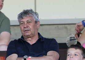 Galatasaray'da Lucescu resmen açıklandı!