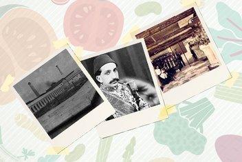 Osmanlı'da yiyeceklerin bozulmadan saklanması nasıl sağlanırdı?