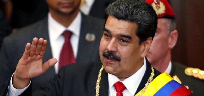 VENEZUELA APPRECIATES TURKEYS SUPPORT AGAINST COUP ATTEMPTS
