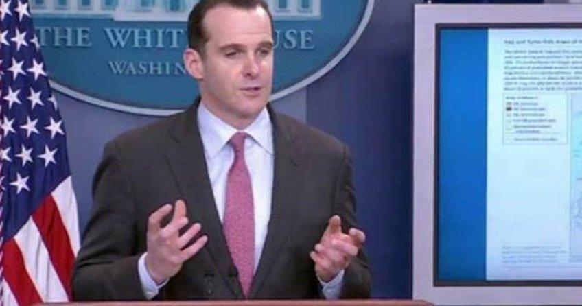 ABD'den Musul Operasyonu ve Dabık açıklaması