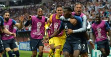 France win 2nd World Cup title with 4-2 victory over Croatia