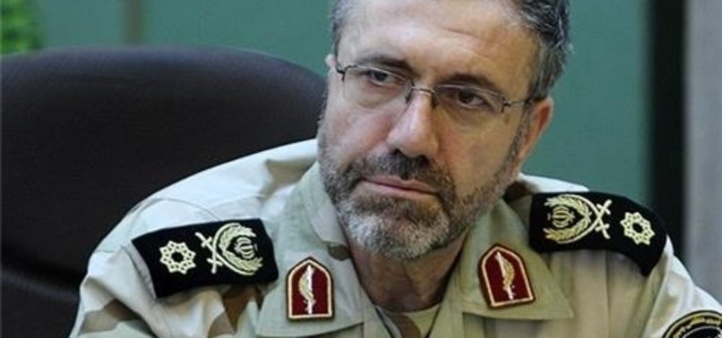 TERROR GROUPS CAN'T SABOTAGE TEHRAN-ANKARA TIES: IRAN