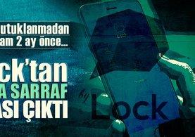 Son dakika: Bylock'tan Rıza Sarraf kumpası çıktı