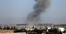 Brussels urges Assad regime to stop Idlib offensive