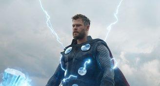 Chris Hemsworth Thoru bırakmaya hazır olmadığını söyledi