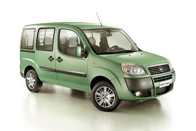 Fiat Doblo'ya hangi lastik ve jantları önerirsiniz?