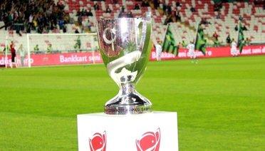 Ziraat Türkiye Kupası'nda 2. Tur Heyecanı