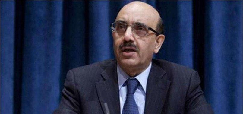 SARDAR MASOOD KHAN: TURKEY EXTENDS UNQUALIFIED SUPPORT TO KASHMIRIS