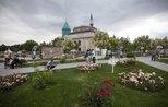 Mevlana Rumi museum in Konya drew 3.4M visitors in 2019