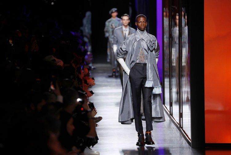 Dior Homme Sonbahar/Kış 2020 koleksiyonu