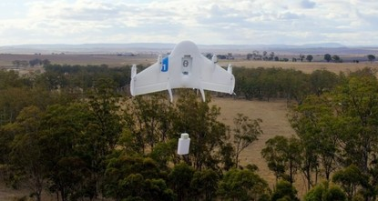 Google parent company Alphabet confirmed that it is opting for balloons instead of drones in its quest to deliver internet service from the sky. Alphabet, which not only owns Google but also Google...