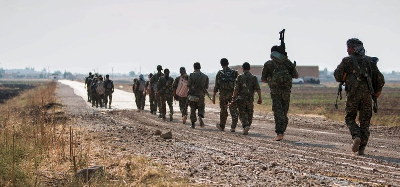 REPORT DIVULGES RIGHTS VIOLATIONS BY YPG/PKK IN SYRIA