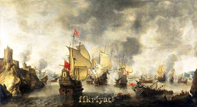 Osmanlı hakimiyetiyle sonuçlanan İtalya seferi: Otranto