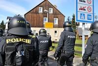 Czech police arrest Russian hacker sought by Interpol, FBI