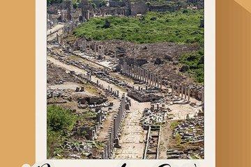 Türkiye'de görülmesi gereken 15 antik kent