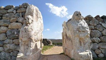 Türkiye'deki Dünya Miras Alanları Kalıcı Sergilerle Tanıtılacak