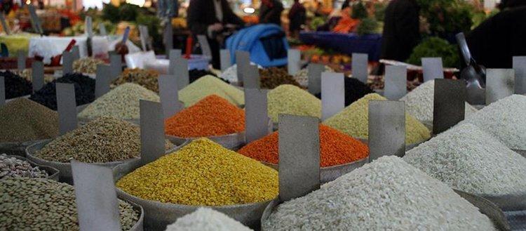 FAO: Küresel gıda fiyatları ekimde yükselmeye devam etti