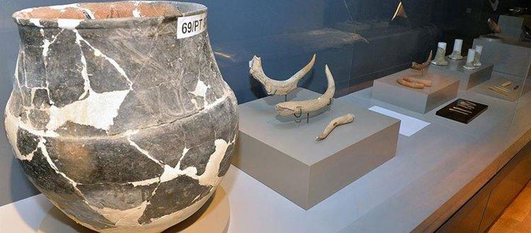 Tunceli Müzesi kentin binlerce yıllık tarihine ışık olacak