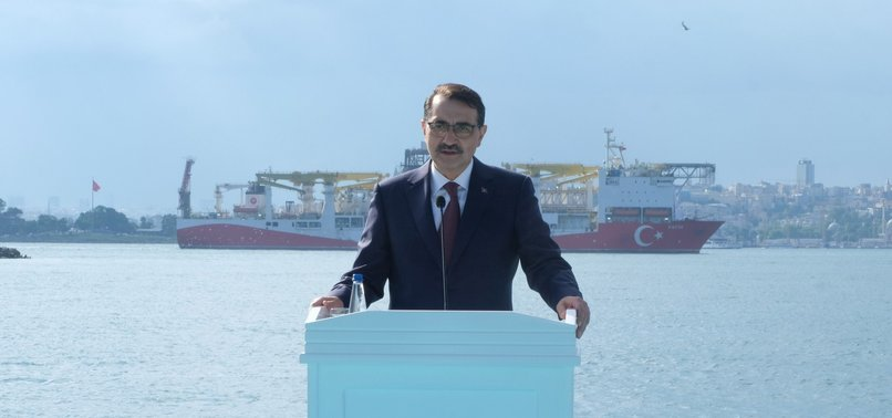 TURKEY MAY BEGIN OIL EXPLORATION UNDER LIBYA DEAL IN 3-4 MONTHS: MINISTER DÖNMEZ