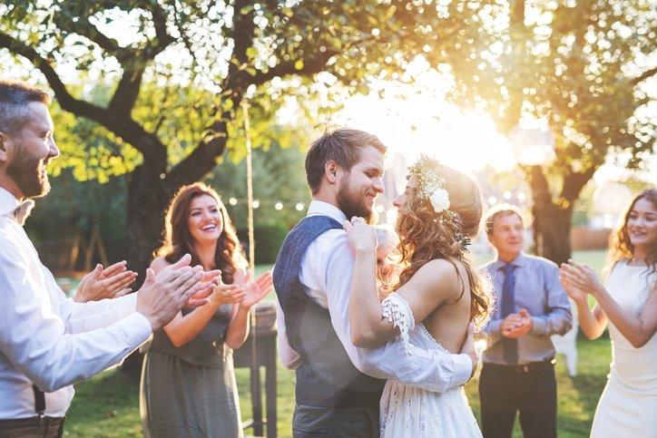 Kır düğünü yapacaklara önemli tavsiyeler