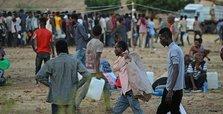 U.N. says it plans for 200,000 Ethiopian refugees in Sudan