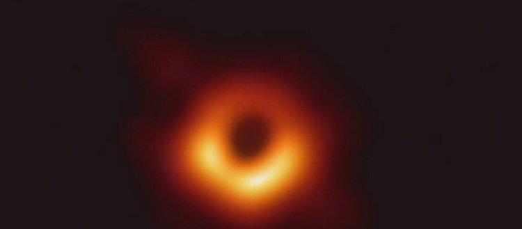 Kara delik nedir? Kara delik ilk kez fotoğraflandı!