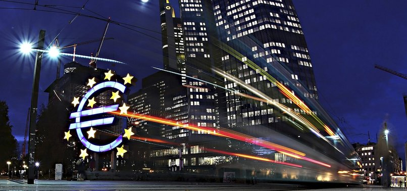 COVID-19 SMASHES EUROPES ECONOMIC SENTIMENT IN MARCH