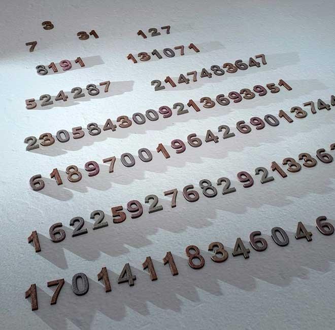 İslam uygarlığında sayılar hakkındaki ilginç bilgiler
