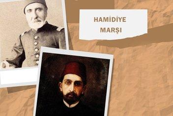Osmanlı padişahlarının marşları