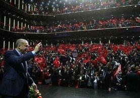 Cumhurbaşkanı Erdoğan: 'Daha güzel bir Türkiye olacak!'