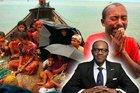 Myanmar'da soykırım var