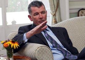 İngiliz büyükelçi: 15 Temmuz'u FETÖ'nün yaptığını biliyoruz