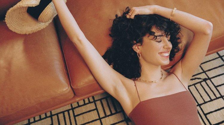 Missoma: Raffia Jewelry