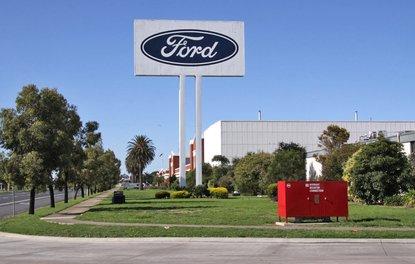 Forddan ABDye 350 milyon dolarlık yatırım