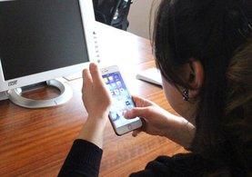PTT çalışanı Fatma Yılmaz iPhone'nun güvenlik açığını buldu