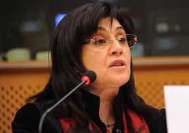 HDP'li Leyla Zana'ya 20 yıla kadar hapis cezası istemiyle dava açıldı